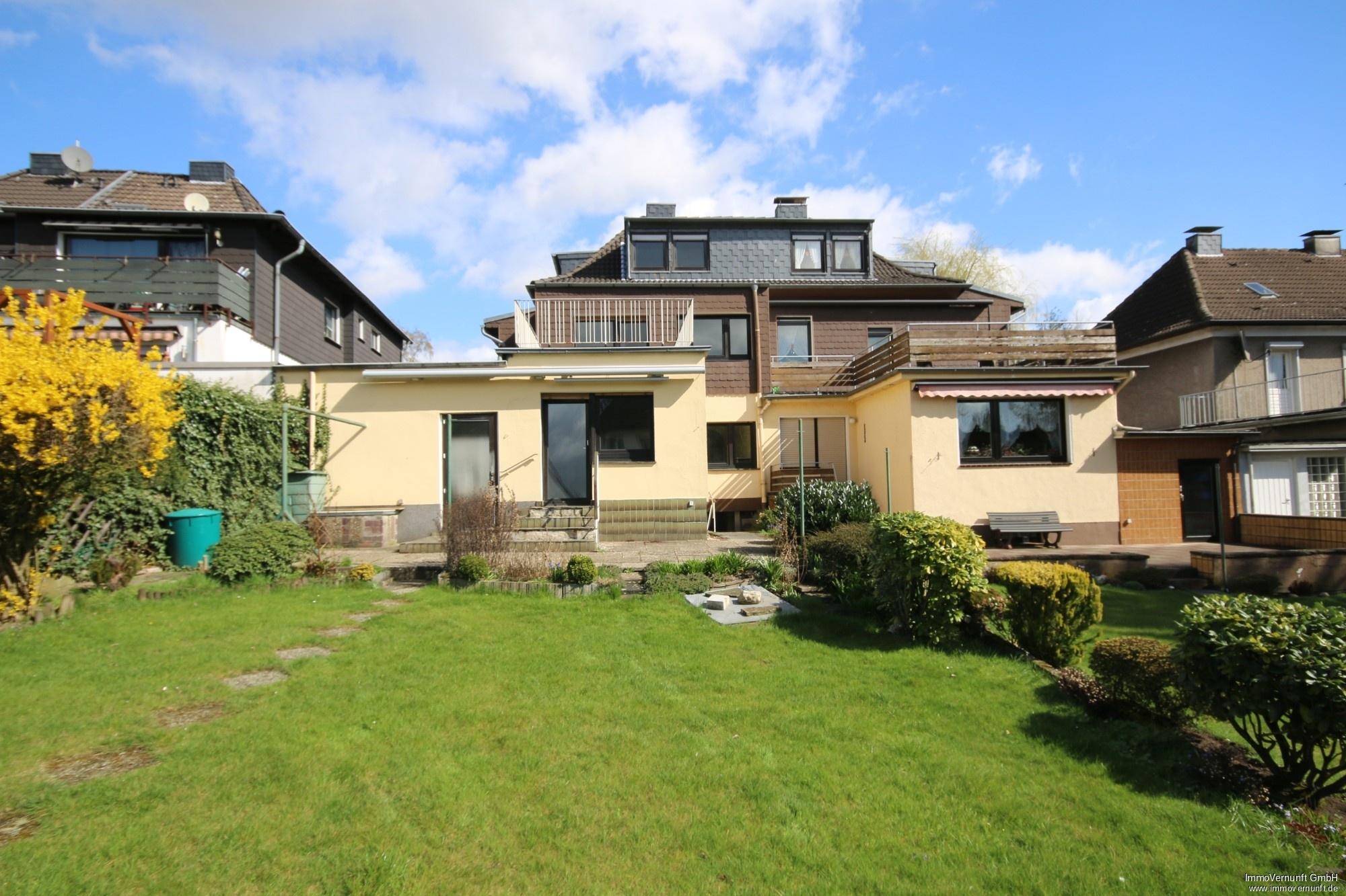Doppelhaushälfte in MH Winkhausen 45473 Mülheim an der Ruhr, Doppelhaushälfte