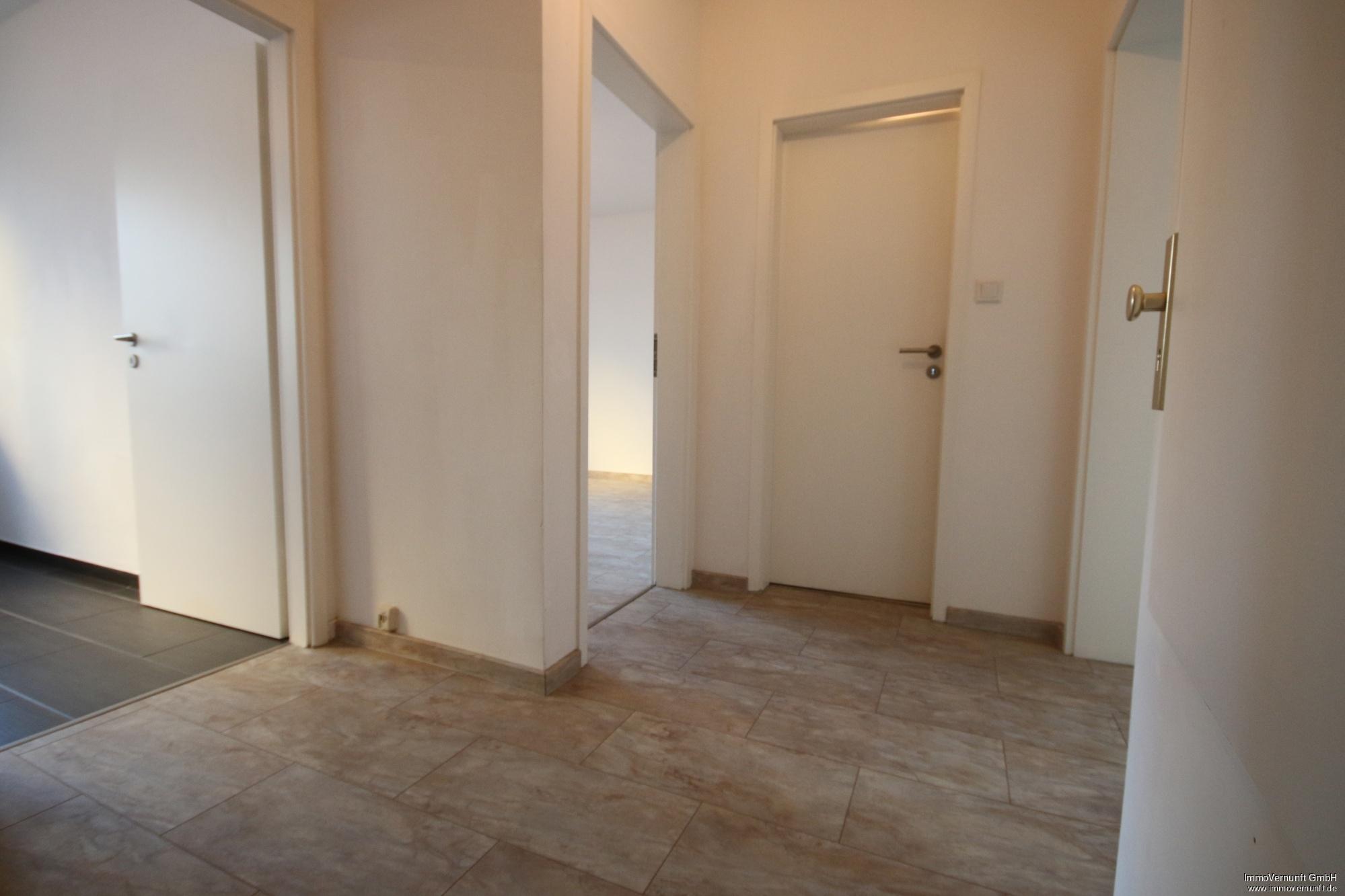 Renovierte 52m² Eigentumswohnung  in OB – Einziehen und Wohlfühlen- 46045 Oberhausen, Erdgeschosswohnung