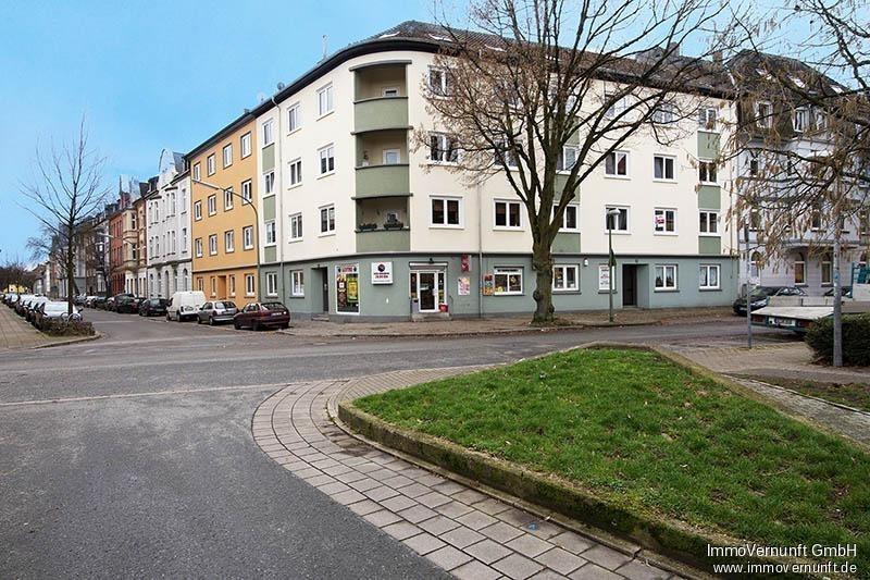 4-Zimmer Eigentumswohnung mit 97m² in Gelsenkirchen 45883 Gelsenkirchen (Gelsenkirchen-Mitte), Etagenwohnung